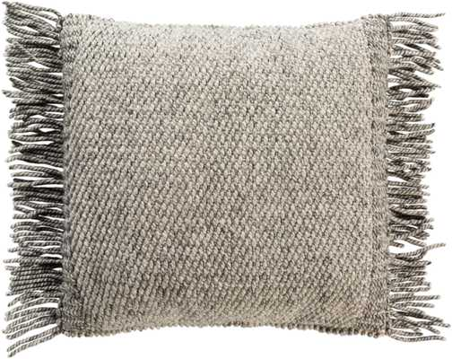 "Faroe , 18"" Pillow with down insert - Neva Home"