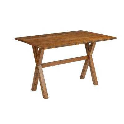 Meilani Flip Top Console Table - Wayfair