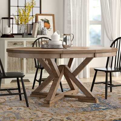 Oaklawn Extendable Dining Table - Birch Lane
