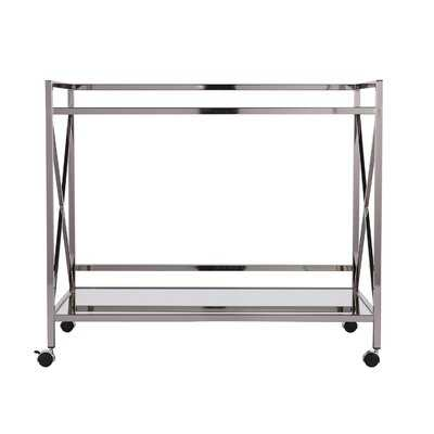 Keeley Bar Cart - AllModern