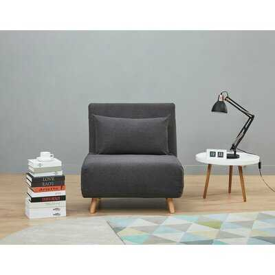 Bolen Convertible Chair - Wayfair