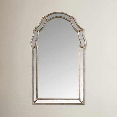 Futch French Country Accent Mirror - Wayfair