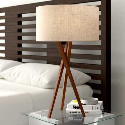 "Fiona 30"" Tripod Table Lamp - AllModern"