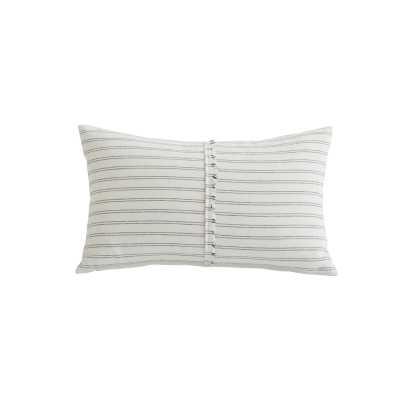Joe Ruggiero Collection Amalfi Lumbar Pillow - Perigold