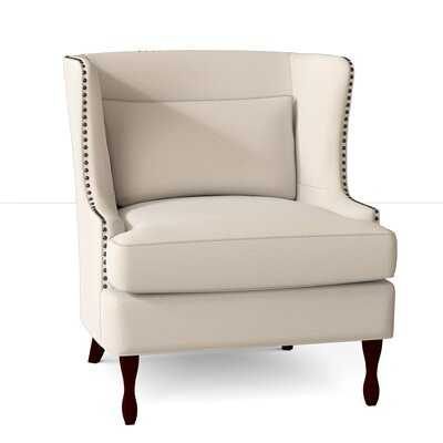 Chestertown Wingback Chair - Birch Lane