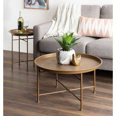 Newell Coffee Table - Wayfair