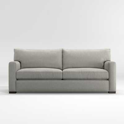Axis II 2-Seat Sofa - Crate and Barrel