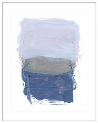 abstract sketch by Iris Lehnhardt for Artfully Walls - Artfully Walls