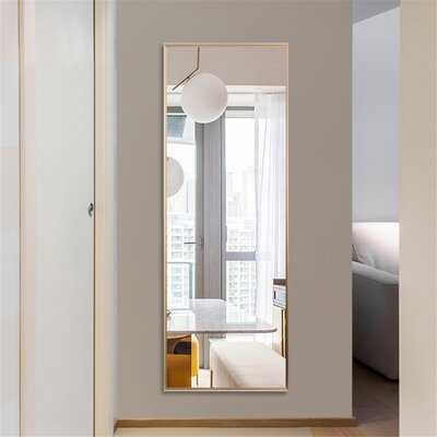 Adames Modern & Contemporary Full Length Mirror - Wayfair