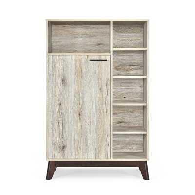 1 Door Accent Cabinet - Wayfair