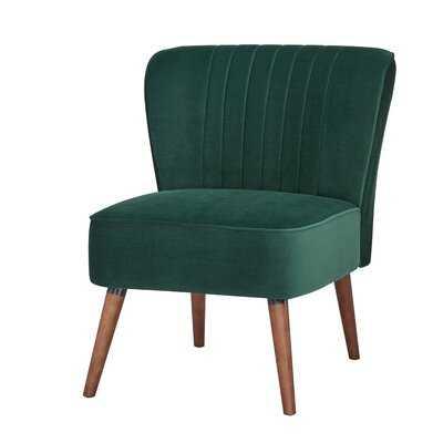 Neumann Side Chair - Wayfair