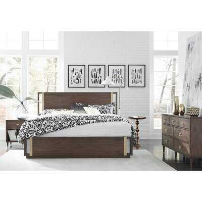 Malena Standard Queen Bed - Wayfair