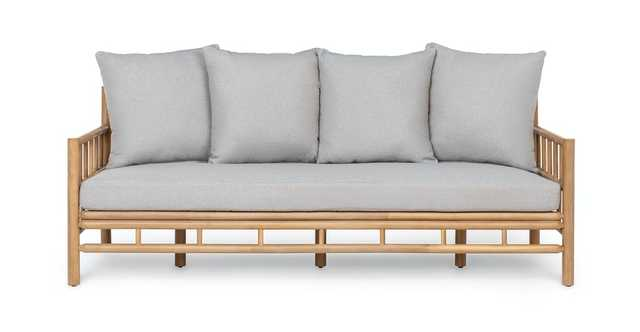 Biya Beach Sand Sofa - Article