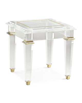 Pierre End Table - Horchow