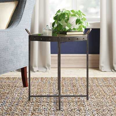 Cresthill Tray Table - Birch Lane