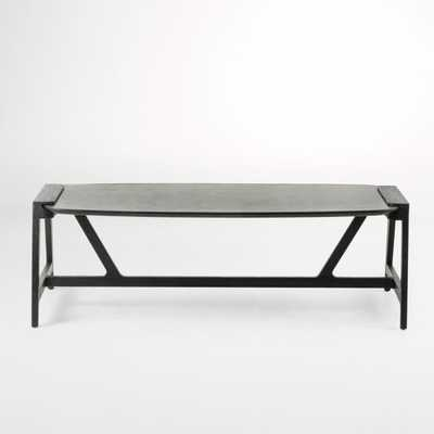 Harris Coffee Table - Crate and Barrel