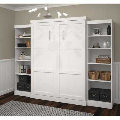 Pia Murphy Bed - Birch Lane