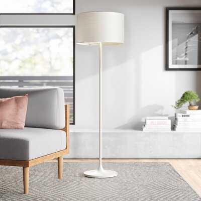 "Johanna 60"" Floor Lamp - AllModern"