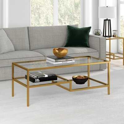 Merissa Coffee Table - Wayfair