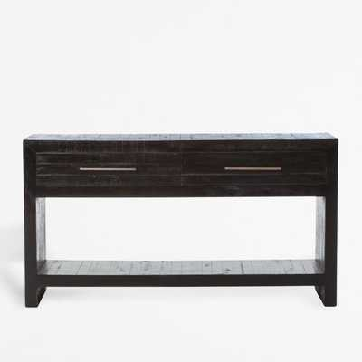 Theo Console Table - Crate and Barrel