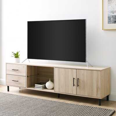 "Briyelle TV Stand for TVs up to 78"" - Wayfair"