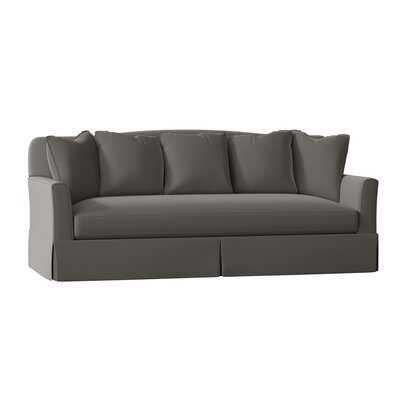 Fairchild Slipcovered Sofa - Birch Lane
