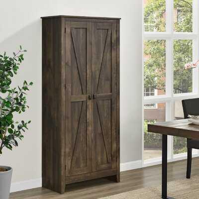 Donegore Storage Cabinet - Wayfair