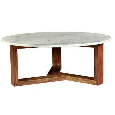 Belvidera Frame Coffee Table - AllModern
