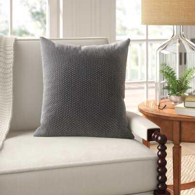 Winnsboro Throw Pillow Cover - Birch Lane