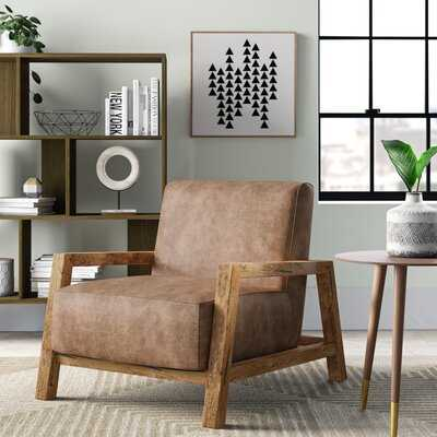 Winhall Armchair - AllModern