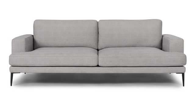 Famili Haze Gray Sofa - Article