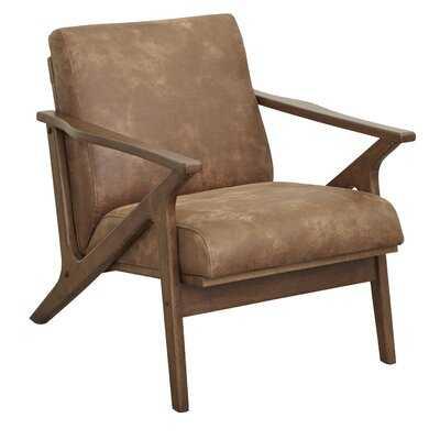 Chrisman Armchair - Wayfair