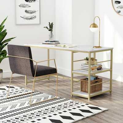 Sabbagh Desk - Wayfair