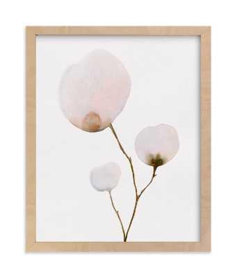 Mokuren03 Art Print - Minted