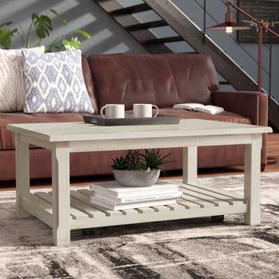 Benefield Coffee Table - Wayfair