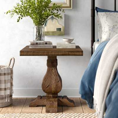 Neibert End Table - Birch Lane