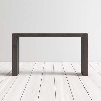 Florida Console Table - AllModern