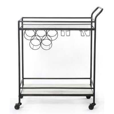 Adalyn Bar Cart - AllModern