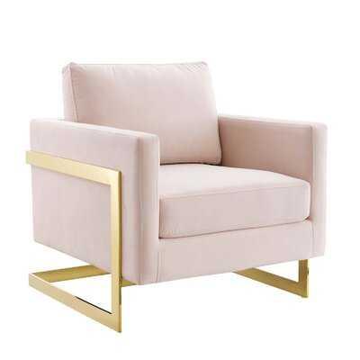 Fricis Performance Armchair - Wayfair
