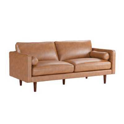 "Ciara 77.8"" Square Arm Sofa - Wayfair"