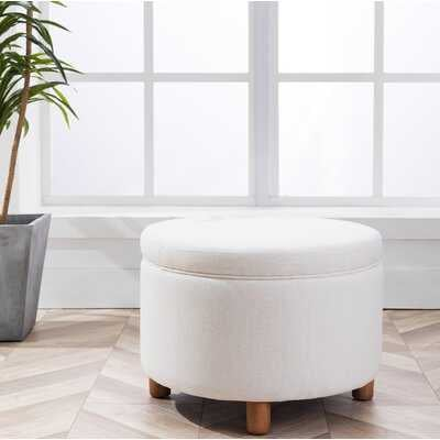 Torri Storage Ottoman - Wayfair