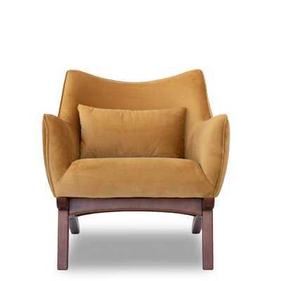 Abbie Armchair - Wayfair