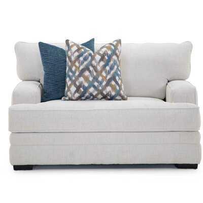 "Delp 44"" Chair and a Half - Wayfair"