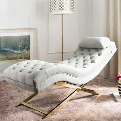 Hadley Chaise Lounge - Wayfair