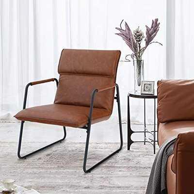 """Deeann 20"""" Wide Lounge Chair - Wayfair"""