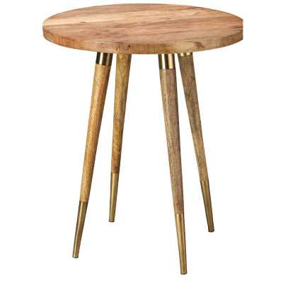Jamie Young Company Owen End Table - Perigold