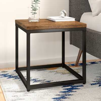 Heathrow End Table - AllModern
