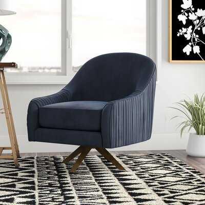 Aaliyah Swivel Lounge Chair - Wayfair