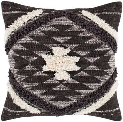 "Lachlan - LCH-001 - 20"" x 20"" - pillow cover only - Neva Home"
