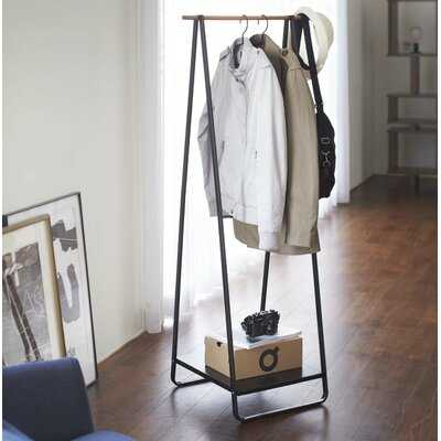 "Gil 20.47"" W Garment Rack - Birch Lane"